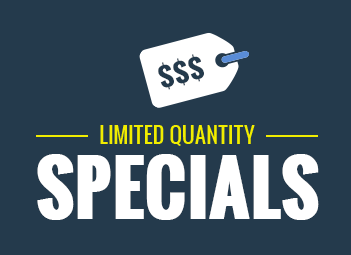 See special pricing and discounts on limited quantity manufacturer direct steel building kits from Worldwide Steel Buildings.